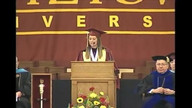 2013 Kutztown Spring Commencement: College of Business/Education