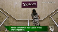 How the Yahoo-Deal Deal Affects the Competition