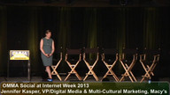 Presentation: Bringing Social Media Into the Retail Experience