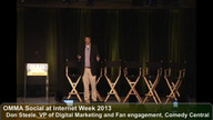 Afternoon Keynote: How Comedy Central Engages With the Savviest of Fans