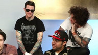 U&A with Fall Out Boy