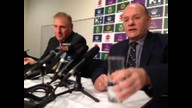 Melbourne Storm ownership presser #NRL #rugbyleague