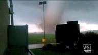 Raw Video of Oklahoma Tornadoes
