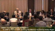 To GRP or Not to GRP: Getting the Metrics for Online Video Right
