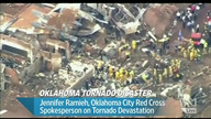 Red Cross: Search for Tornado Survivors Continues