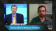 Are We Likely to See Big Tornadoes All Season?