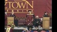 2013 Kutztown Spring Commencement: College of Liberal Arts & Sciences/ Visual & Preforming Arts