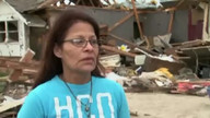 Oklahoma: Survivors react to devastation