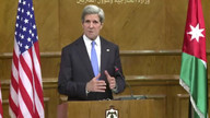 Kerry urges Assad to commit to peace ahead of talks