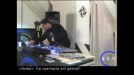 Area303 on The DJ Sessions presented by ITV LIVE 5/22/13