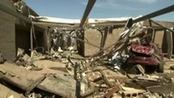 Nine-year-old boy relives Oklahoma tornado terror