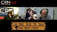 PM Show with Robert Conrad Hr 1 5/23/13