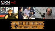 PM Show with Robert Conrad Hr 2 5/23/13