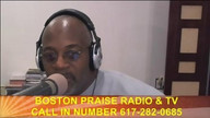 Healing Our Land Inc Ministry with host Minister Franklin Wendell Hobbs 5/23/13