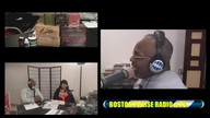 INSIDE THE M.C.E. FEELIN IT FRI W/ SPECAIL GUEST LEROY ANDERSON AND SISTER LIVING PROOF