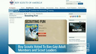 Eagle Scout: Scouts Decision on Gays a Good Start