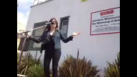 OccupyFreedomLA recorded live on 5/25/13 at 11:10 AM PDT