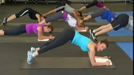 Live Workout with Slim in 6 Creator Debbie Siebers