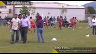 Semi Final 1 - Oliver Kabaddi Cup 2013