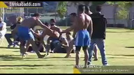 Semi Final 2 - Oliver Kabaddi Cup 2013
