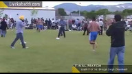 Final Match - Oliver Kabaddi Cup 2013