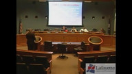 Lafayette Public Utilities Authority Meeting June 4,2013