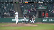 June 4: Joliet Slammers vs. Windy City ThunderBolts