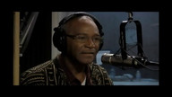 "Rev. Richard ""Meri Ka Ra"" Byrd on ""The Front Page TV"" 102.3 fm KJLH"
