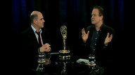 GoldDerby chats with Matt Weiner, Creator of Mad Men, Carson Daly