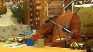 Aung San Sayadaw(08.June.2013) 7pm