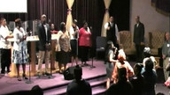 Snippet of Praise & Worship