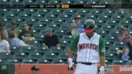 June 11, 2013: Joliet Slammers vs. River City Rascals Part One