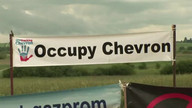 Polish villagers fight against shale gas exploration