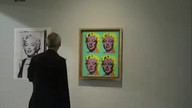 Collectors snap up art works at ArtBasel