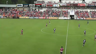 Carolina RailHawks 3 Chivas USA 1 aet
