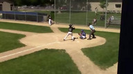 La Crosse Raiders vs. Onalaska Legion Game #1 Part #1