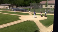 La Crosse Raiders vs. Onalaska Legion Game #1 Part #2