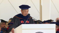 Caltech's 119th Annual Commencement Ceremony - June 14, 2013