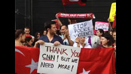 turkey solidarity at CNN