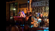 Derek St Holmes Blues Explosion 6.15.13 Pucketts set 2
