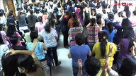 June 16, 2013 - 3pm Sunday Service