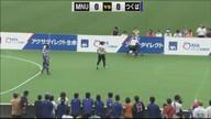 第12回アクサ ブラインドサッカー日本選手権B1大会「決勝戦」