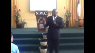 NAzarene Worship Centre recorded live on 6/16/13 at 9:39 AM AST