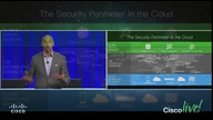Security Solutions Keynote
