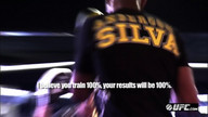 UFC 162: Anderson Silva Pre-Fight Interview