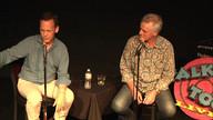 Talkin' Toons LIVE! 7/10/13 Guest - Dee Bradley Baker, Part 2