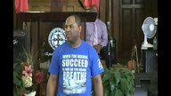Pastor Eric Thomas - Daniel 6