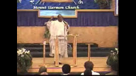"Mount Hermon Ministries ""Breakthrough Anointing"" Bishop Eddie Mulenga 7-21-13"