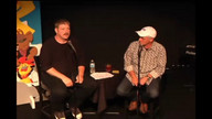 Talkin' Toons Live! 7/24/13 Guest - John DiMaggio