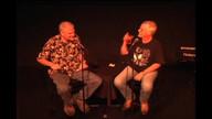 Talkin' Toons Live! 7/31/13 Guest - Tom Kane